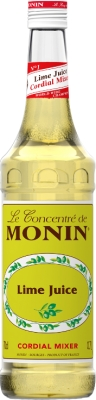 Monin Lime 1,00 L