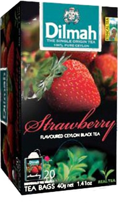 Dilmah Strawberry 1/20