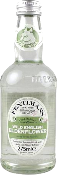 Fentimans Elderflower 0,275 L