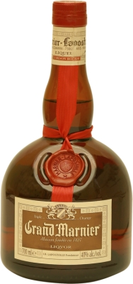 Grand Marnier Cordon Rouge 40% 0,70 L