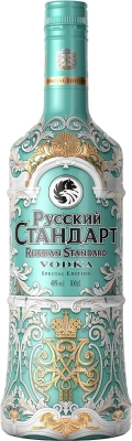 Rusky Standart Winter Palace Edition 40% 1,00 L