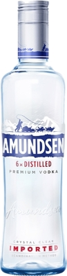 Amundsen vodka 37,5% 1,00 L