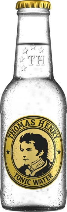 Thomas Henry Tonic Water 0,20 L