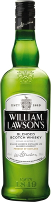 William Lawson's 40% 0,70 L