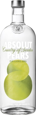 Absolut Pears 40% 0,70 L