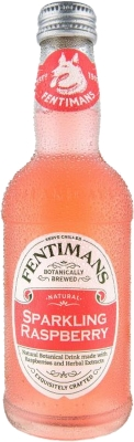 Fentimans Sparkling Raspberry 0,275 L