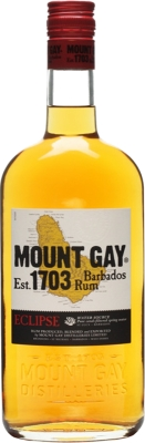 Mount Gay Eclipse 40% 0,70 L