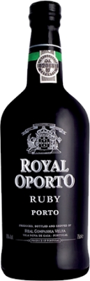 Royal O`Porto Ruby 19% 0,75 L