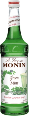 Monin Green Mint 0,70 L