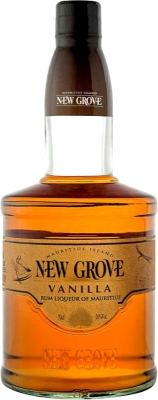 New Grove Vanilla 26% 0,70 L