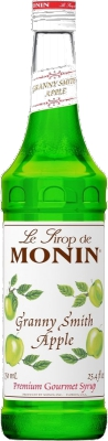 Monin Green Apple 0,70 L